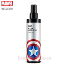 THE FACE SHOP FiX-On Water Spray 200ml [Marvel Collaboration]